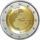 Foto de 2018 ESLOVENIA 2 EUROS ABEJAS