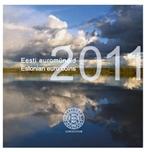 Foto de 2011 ESTONIA SET EUROS 8p