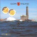 Foto de 2006 FINLANDIA SET 9p EUROS