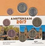 Foto de 2017 HOLANDA BLISTER EUROS 8p