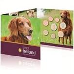 Foto de 2012 IRLANDA SET EUROS 8p PERROS