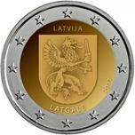 Foto de 2017 LETONIA 2 EUROS REGION LATGALE