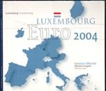 Foto de 2004 LUXEMBURGO SET EUROS 9p