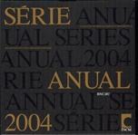 Foto de 2004 PORTUGAL SET EUROS 8p.