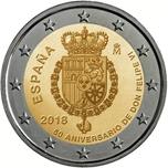 Foto de 2018 ESPAÑA 2 EUROS 50 ANIV. FELIPE VI