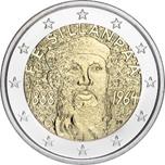 Foto de 2013 FINLANDIA 2 EUROS SILLAMPAA