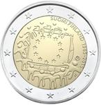 Foto de 2015 FINLANDIA 2 EUROS BANDERA EUROPEA