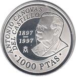 Foto de 1997  1000Pts CANOVAS DEL CASTILLO