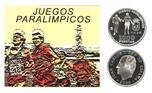 Foto de 2000 ESPAÑA 1000Ptas CORREDOR-PARALIMPIC