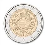 Foto de 2012 GRECIA 2 EUROS X ANIV. EURO
