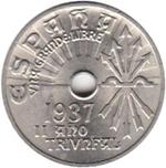 Foto de 1937 EE 25 CTMOS FLECHAS VIENA