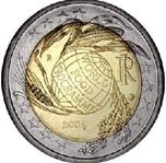 Foto de 2004 ITALIA 2 EUROS FAO