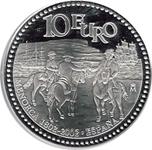 Foto de 2002 ESPAÑA 10 EUROS MENORCA