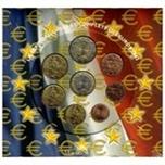 Foto de 2003 FRANCIA SET EUROS FDC