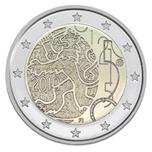 Foto de 2010 FINLANDIA 2 EUROS 150 Aniv. MONEDAS