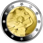 Foto de 2014 MALTA 2 EUROS INDEPENDENCIA 1964