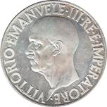 Foto de 1936 ITALIA 20 LIRAS REPRODUCCION